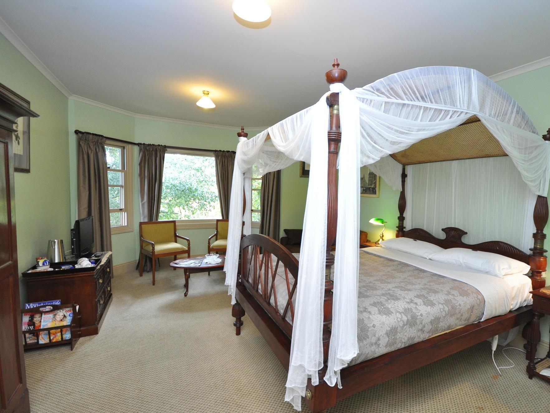 Lurline Guesthouse - Hotell och Boende i Australien , Blue Mountains