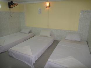 Kha Vi Guesthouse Phnom Penh - Basic Triple