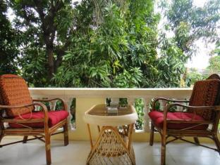 Kha Vi Guesthouse Phnom Penh - Balcony/Terrace