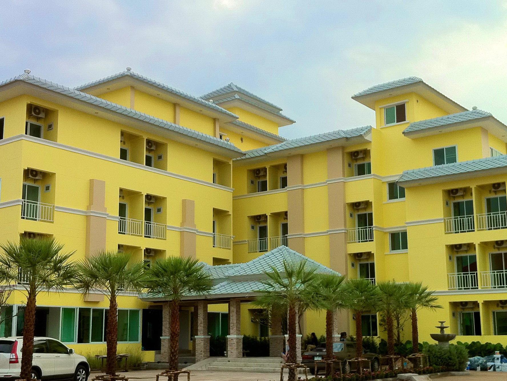 Hotell I-Yaris Boutique Resort i , Khon Kaen. Klicka för att läsa mer och skicka bokningsförfrågan
