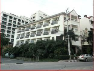 Sugar Home Serviced Apartment Pattaya - Hotel Building