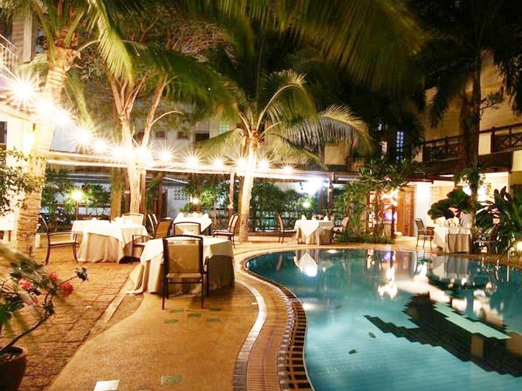 Hotell Sugar Home Serviced Apartment i , Pattaya. Klicka för att läsa mer och skicka bokningsförfrågan