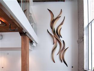 Hotel Ocho Toronto (ON) - Art at Restaurant Area