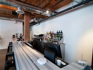Hotel Ocho Toronto (ON) - Bar