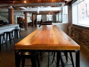Hotel Ocho Toronto (ON) - Bar and Lounge