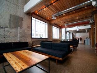 Hotel Ocho Toronto (ON) - Lounge