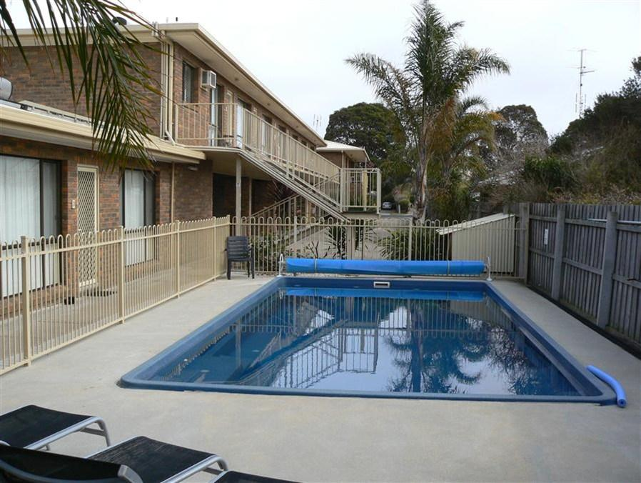 Allambi Holiday Apartments - Hotell och Boende i Australien , Lakes Entrance