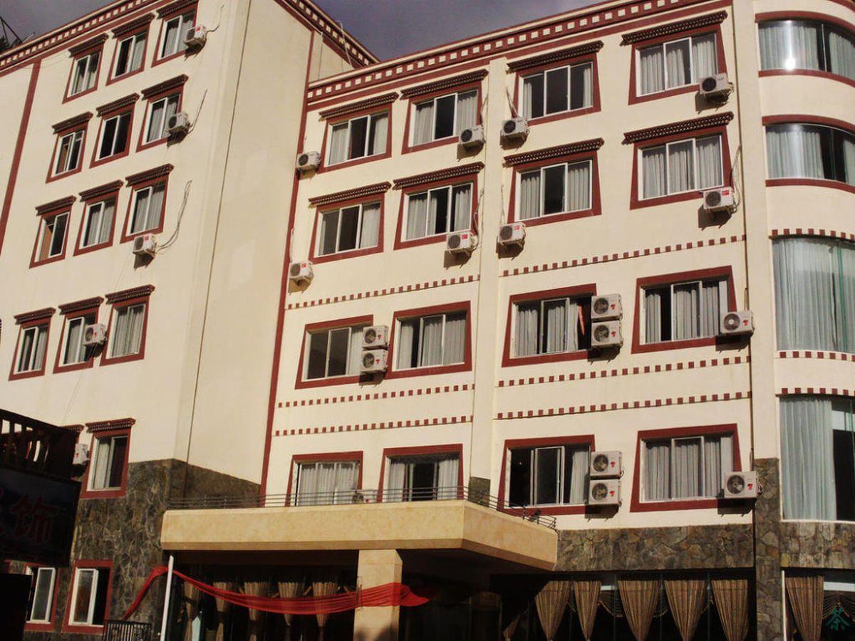 Ane Courtyard Hotel Yibin Branch Hotels In Jiuzhaigou China Book Hotels And Cheap Accommodation