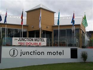The Junction Motel 枢纽汽车酒店