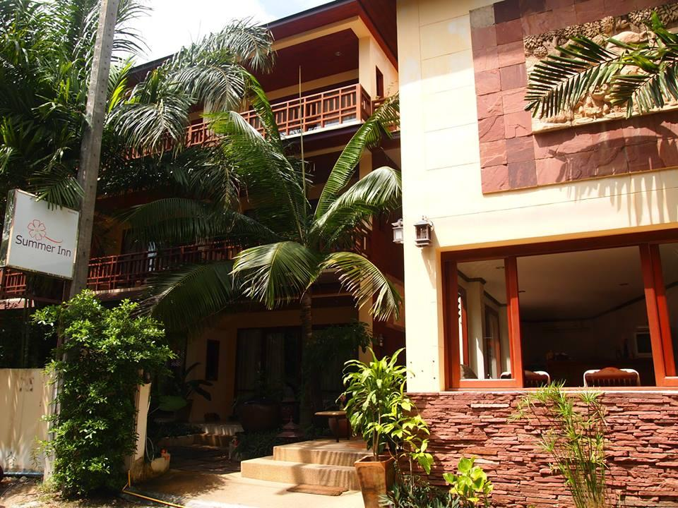 Hotell Summer Inn i , Samui. Klicka för att läsa mer och skicka bokningsförfrågan