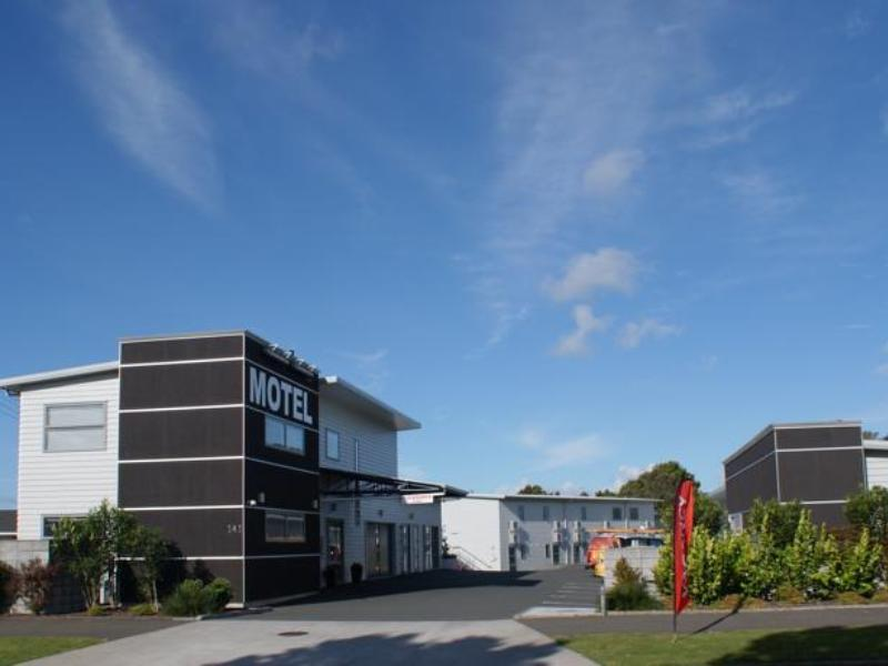 Pukekura Motor Lodge - Hotels and Accommodation in New Zealand, Pacific Ocean And Australia
