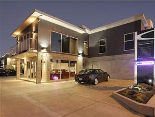 City Corporate Motor Inn - Hotell och Boende i Nya Zeeland i Stilla havet och Australien