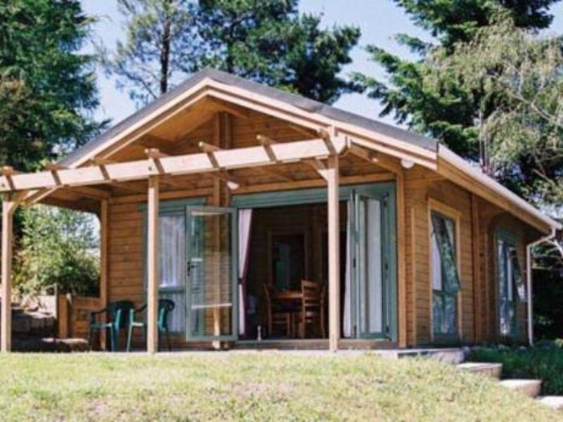The Chalets Motel - Hotell och Boende i Nya Zeeland i Stilla havet och Australien