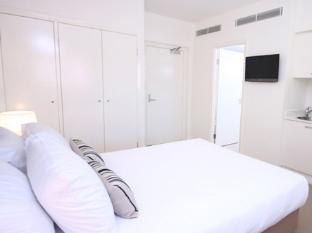 Domain Serviced Apartments Brisbane - Studio Apartment