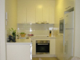 Domain Serviced Apartments Brisbane - Two or Three Bedroom Apartment Kitchen