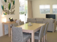 Domain Serviced Apartments Brisbane - Two Bedroom Apartment