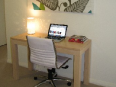 Domain Serviced Apartments Brisbane - Two or Three Bedroom Apartment Office