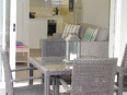 Domain Serviced Apartments Brisbane - Two Bedroom Apartment Living Room