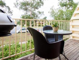 Canberra Short Term & Holiday Accommodation Canberra - Balcony/Terrace