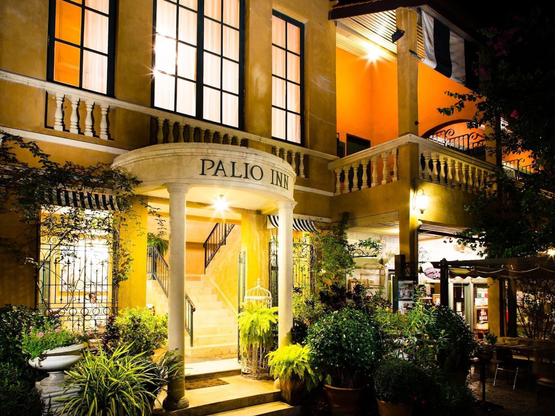 ������ �Թ�� (Palio Inn Khao Yai)