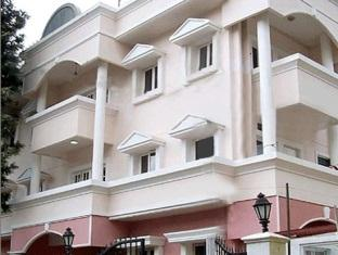 Sterling Living Space, Residency Road - Hotell och Boende i Indien i Bengaluru / Bangalore