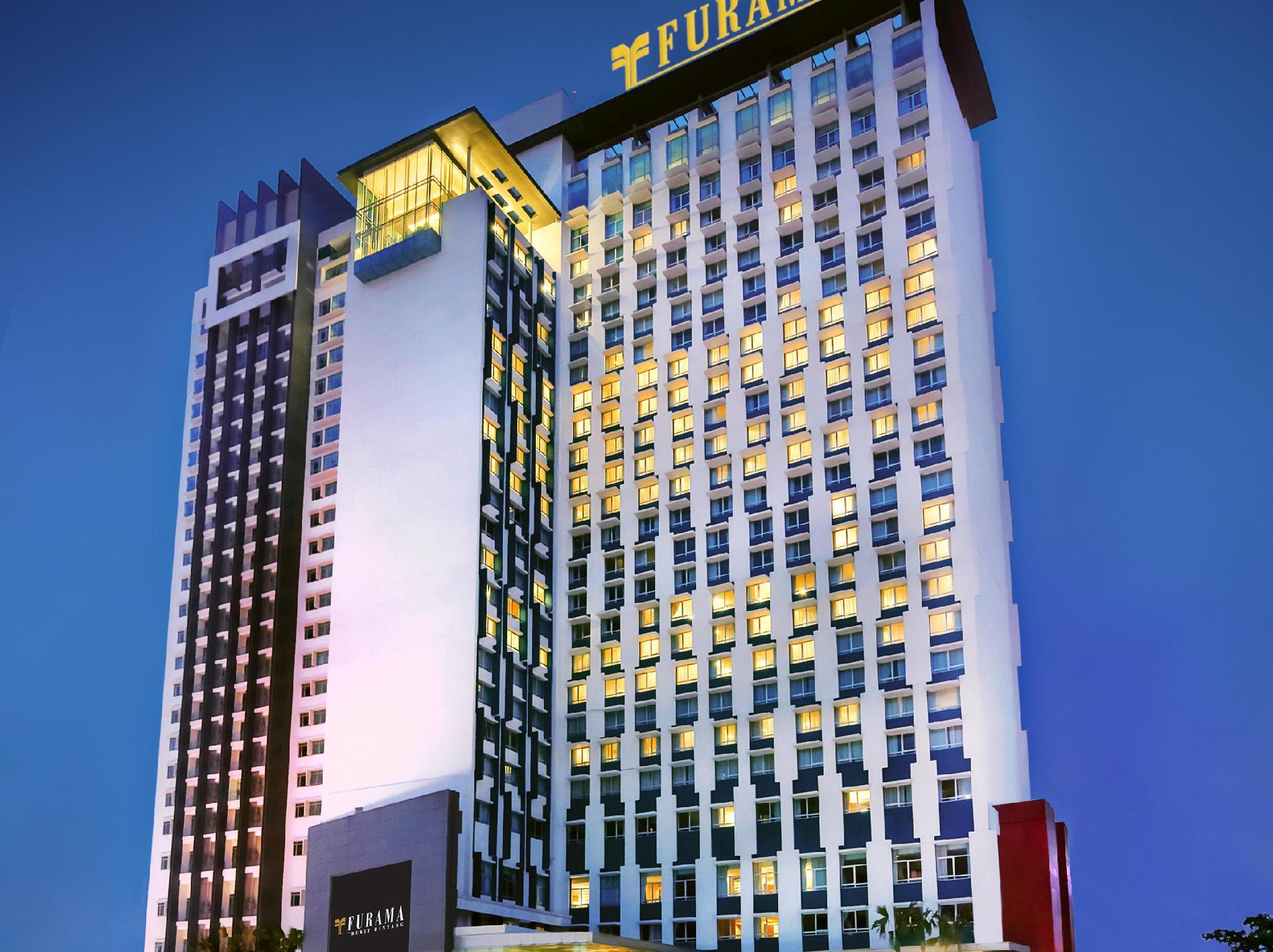 Furama Hotel Bukit Bintang - Hotels and Accommodation in Malaysia, Asia