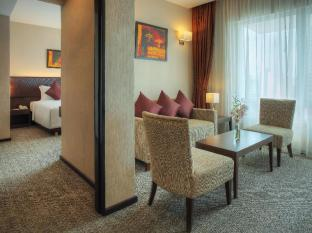 Furama Hotel Bukit Bintang Kuala Lumpur - Family Room