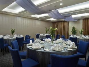 Furama Hotel Bukit Bintang Kuala Lumpur - Saffron Dinner Setup