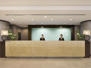 Furama Hotel Bukit Bintang Kuala Lumpur - Reception