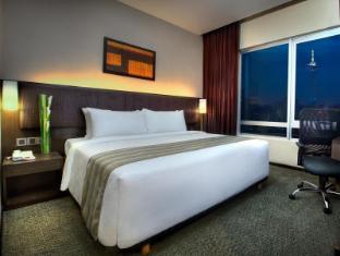 Furama Hotel Bukit Bintang Kuala Lumpur - Executive King Room