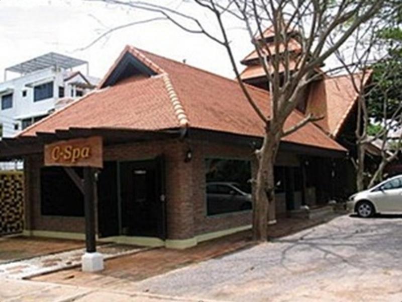 Hotell Villa Bali Resort   Spa i , Rayong. Klicka för att läsa mer och skicka bokningsförfrågan