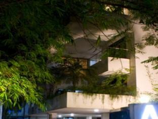 The Address Hotel - Hotell och Boende i Indien i Chennai