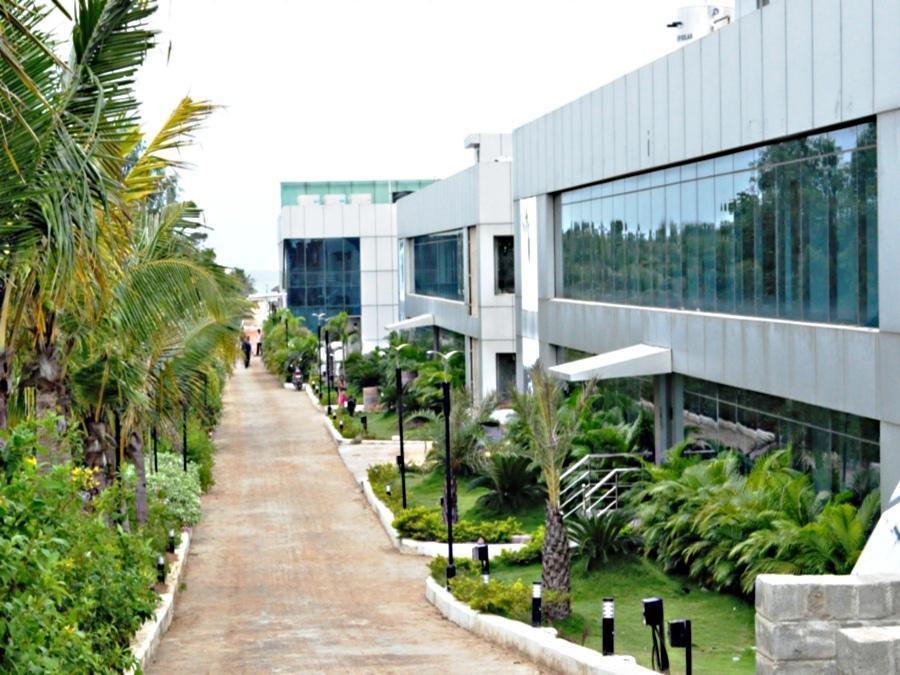 Jade Beach Resort - Hotell och Boende i Indien i Chennai