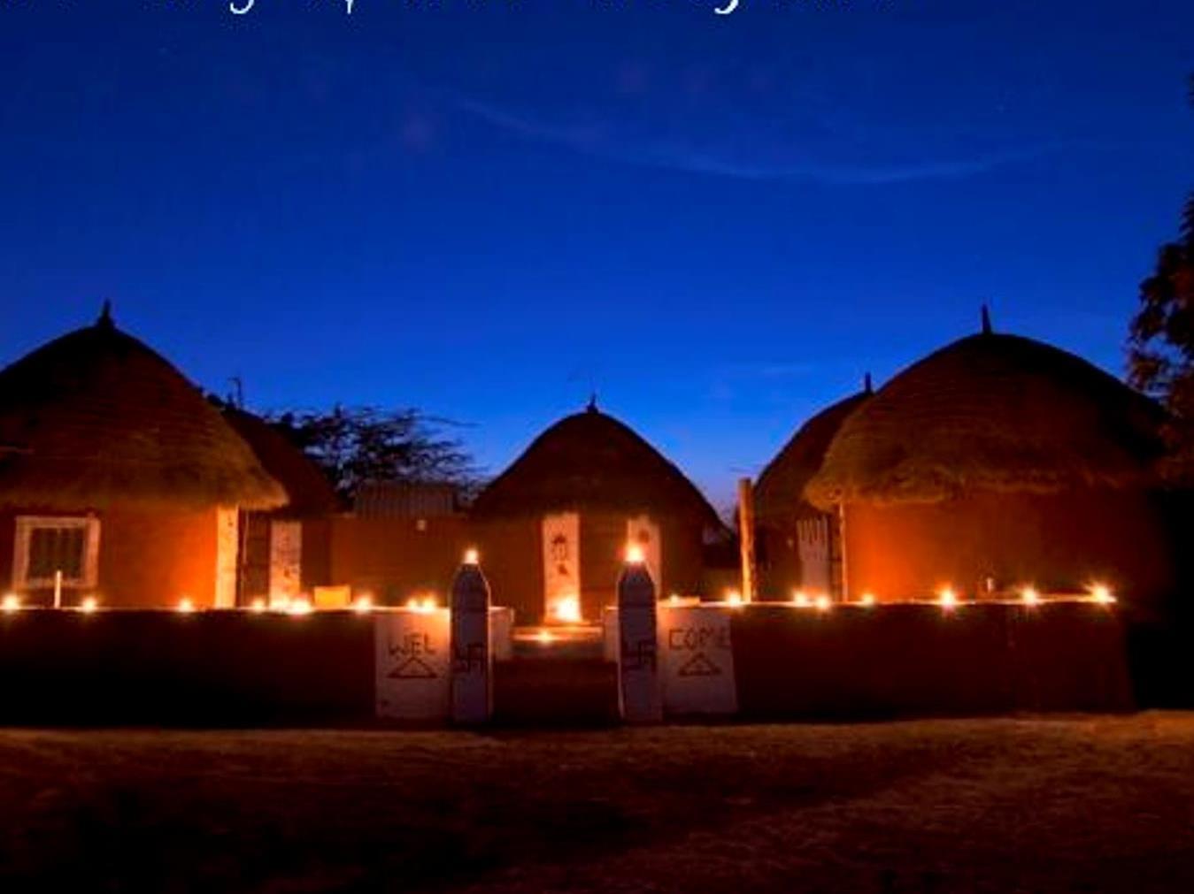 Chhotaram Prajapat s Homestay - Hotell och Boende i Indien i Jodhpur