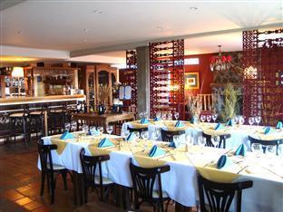Hosteria Meulen El Calafate - Restaurant