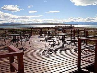 Hosteria Meulen El Calafate - Balcony/Terrace