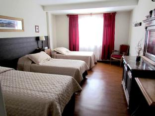 Hosteria Meulen El Calafate - Standard Room