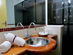 Hosteria Meulen El Calafate - Bathroom