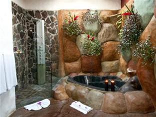 Hotel Mountain Paradise La Fortuna - Bathroom