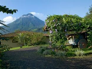 Hotel Mountain Paradise La Fortuna - Panoramic View