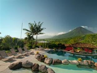 Hotel Mountain Paradise La Fortuna - Wet Bar
