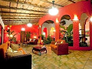 Hotel Mountain Paradise La Fortuna - Lobby