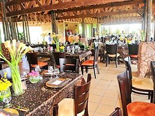 Hotel Mountain Paradise La Fortuna - Restaurant