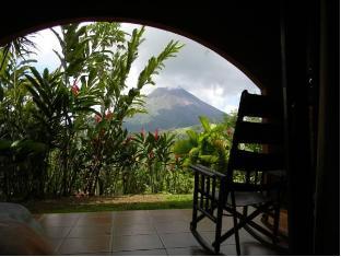 Hotel Mountain Paradise La Fortuna - Interior