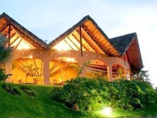 Hotel Mountain Paradise La Fortuna - Exterior