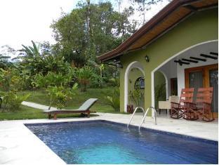 Hotel Mountain Paradise La Fortuna - Swimming Pool
