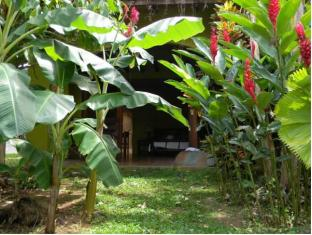 Hotel Mountain Paradise La Fortuna - Garden
