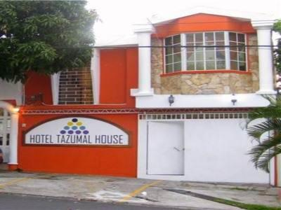 Hotel Tazumal House - Hotels and Accommodation in El Salvador, Central America And Caribbean