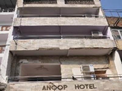 Hotel Anoop - Hotell och Boende i Indien i New Delhi And NCR