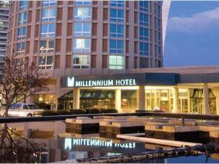 Millennium Hotel St. Louis St. Louis (MO) takes PayPal